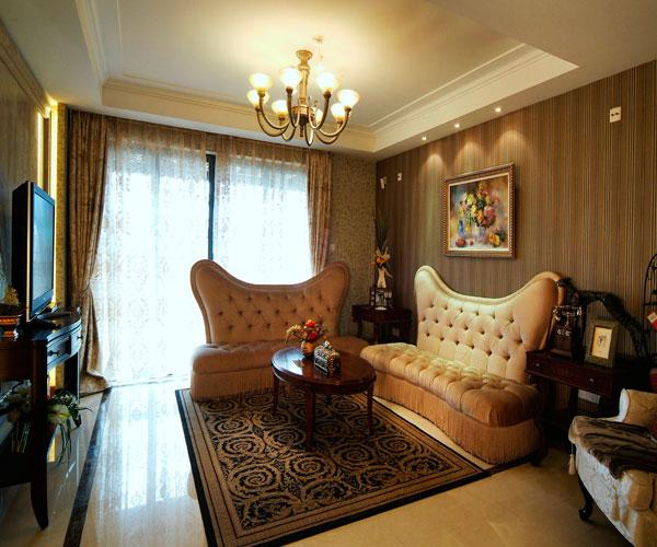Красивая гостиная в квартире фото